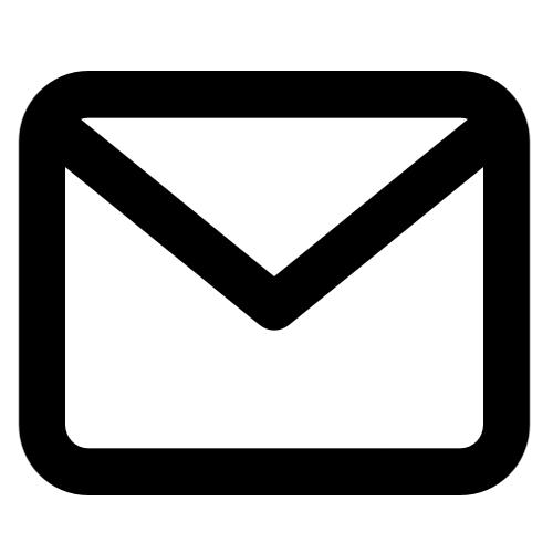 stuur een email